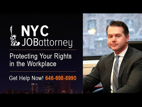 Why Can't I Find an Unemployment Attorney?
