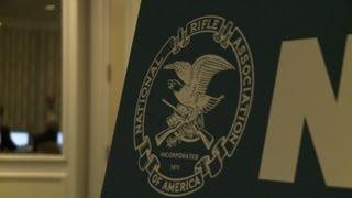 La NRA veut plus d'armes dans les écoles