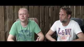 Backyard Farm (Aquaponics Documentary)
