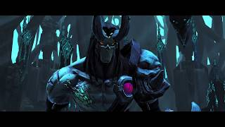 Darksiders II Deathinitive Edition - Abyssal Death and Ending