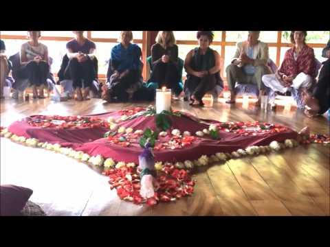 Villa Sumaya Cacao Ceremony