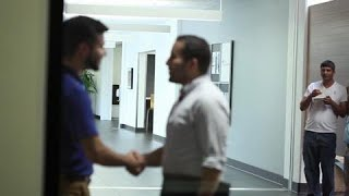 Day in the life of an Applications engineer at Texas Instruments