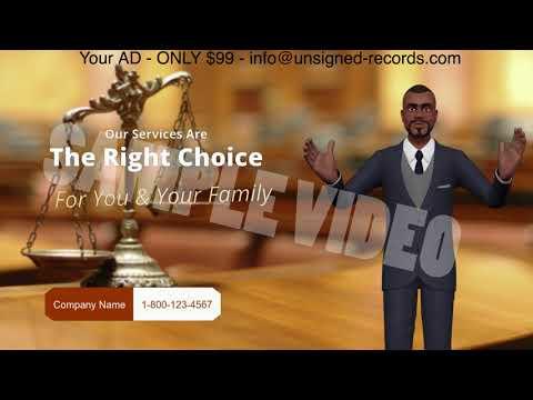 only-$99---video-advertising-for-your-business---bankruptcy-attorney-male---video-ads