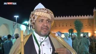 افتتاح النسخة الـ30 من الجنادرية في الرياض