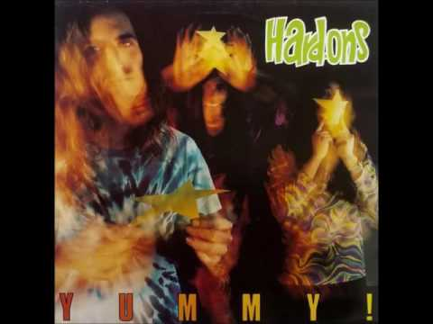 Hard-Ons - Yummy! (1990) FULL ALBUM