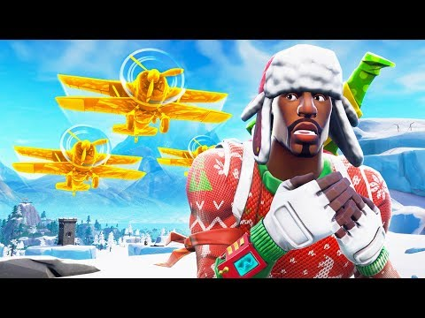 Fortnite Is CHANGING The Planes FOREVER... (the planes are broken)
