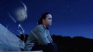 Casper (1995) - 'The Lighthouse'/Lullaby Scene [1080]