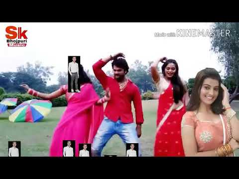 Bhaile Hamar shadi and mylena Azadi Bhojpuri Vinay song
