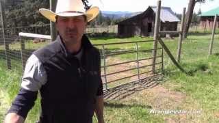 Farm Gate How To