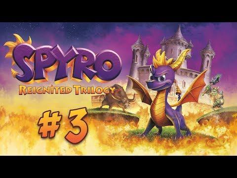 L'épopée Spyro The Dragon Remaster #3