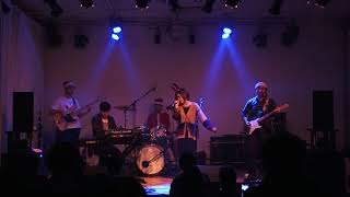 Nanairo presents Quality of Music Vol.Ⅰ LIVE at 原宿ストロボカフェ ...