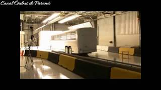 Crash Test de Ônibus#107 / Видео