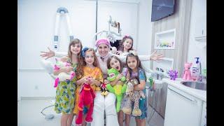 Doutora Viviane Cabral - Clinica Odontológica
