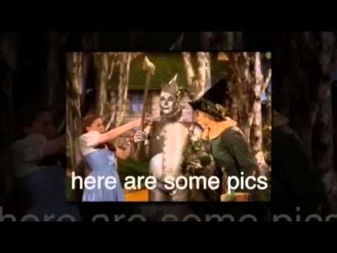 Secrets of Cinema-The Wizard of Oz (1939)