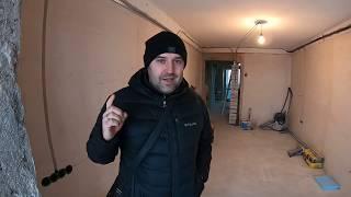 КАК ПРАВИЛЬНО ДЕЛАТЬ РЕМОНТ КВАРТИРЫ // ПЛАНИРОВКА 3 К КВАРТИРЫ. Панелька 70 м2.