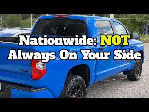 Nationwide Car Insurance Review: NO Car Insurance In Florida - Don't Sign Up For Quotes