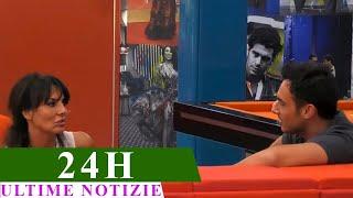 """""""Salvati"""". Nicola Pisu, la voce (importante) fuori dal GF Vip che smaschera Miriana Trevisan"""