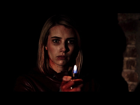 'The Blackcoat's Daughter' Official Trailer (2017) | Emma Roberts