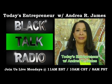 Let's Talk Business w/ BlacktradeLines