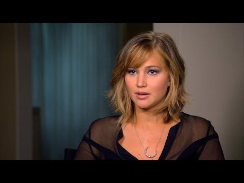 'The Hunger Games: Catching Fire' Interview