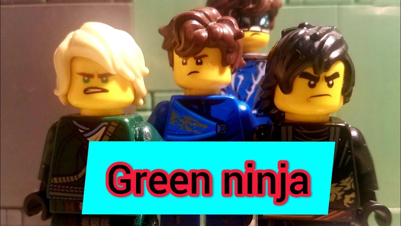 lego ninjago prime empire episode 5 green ninja  youtube