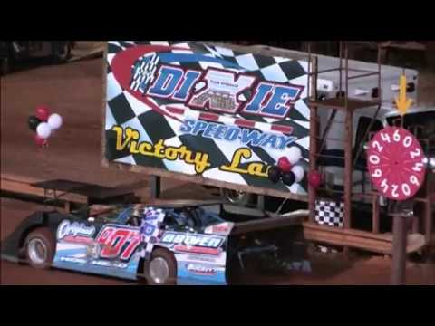 Dixie Speedway 9/12/15 Steelhead/525 Qualifying and Feature!