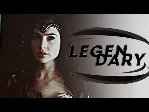 Diana Prince | Legendary