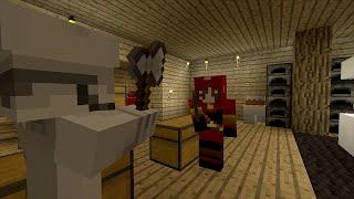 "Minecraft XBOX - Evil Empire {103} ""Cook-Off!"""
