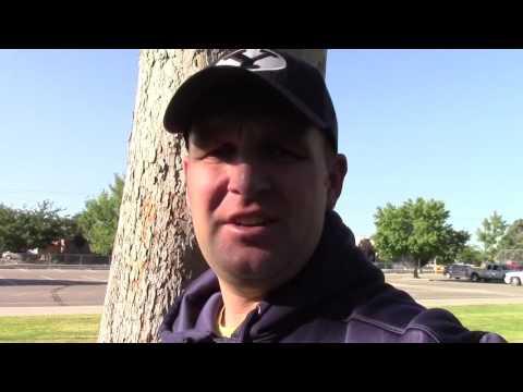 """Metal Detecting Albuquerque """"Coin Spills"""""""