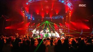 Bigbang - Crazy Dog + Last Farewell, 빅뱅 - 크레이지 독 + 마지막 인사, Music Core 20071
