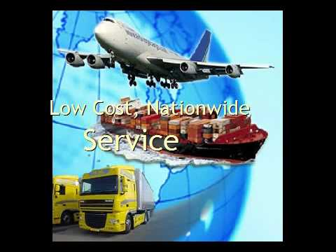 Freeport Freight Delivery Messenger Company