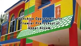 Kiddoz play school,Jorhat..Assam