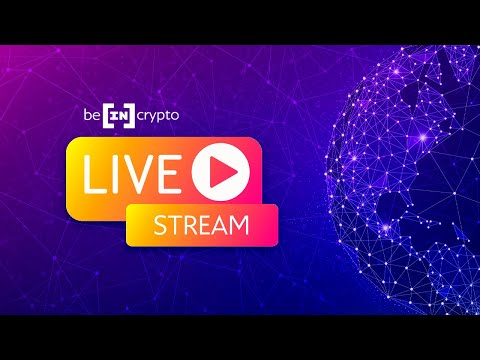 BeInCrypto Weekly Livestream - April 9th - 2020
