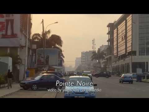 La Ville De Pointe Noire