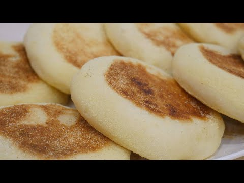 recette-muffins-anglais