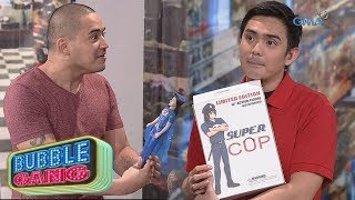 Bubble Gang: Fake toy modus