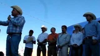 LOS CIUDADANOS DE CHIHUAHUA TE NECESITAMOS BORRUEL, GABRIEL ALMEIDA, LA JUNTA.