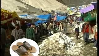 Shri AmarnathJi Yatra 2015 Part-I
