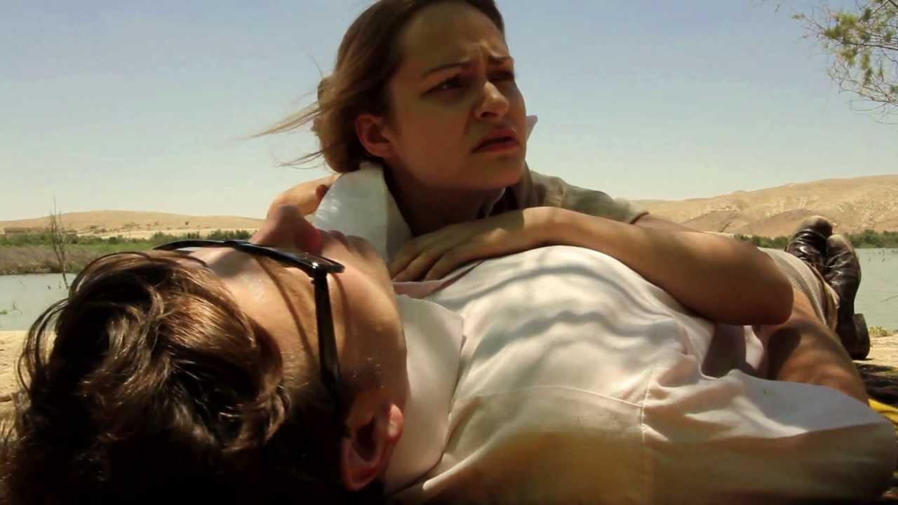 Zodiac Movie Lake Scene Remake of killing scen...