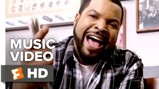 """Barbershop: The Next Cut - Ice Cube & Common Music Video - """"Real People"""" (2016) HD"""