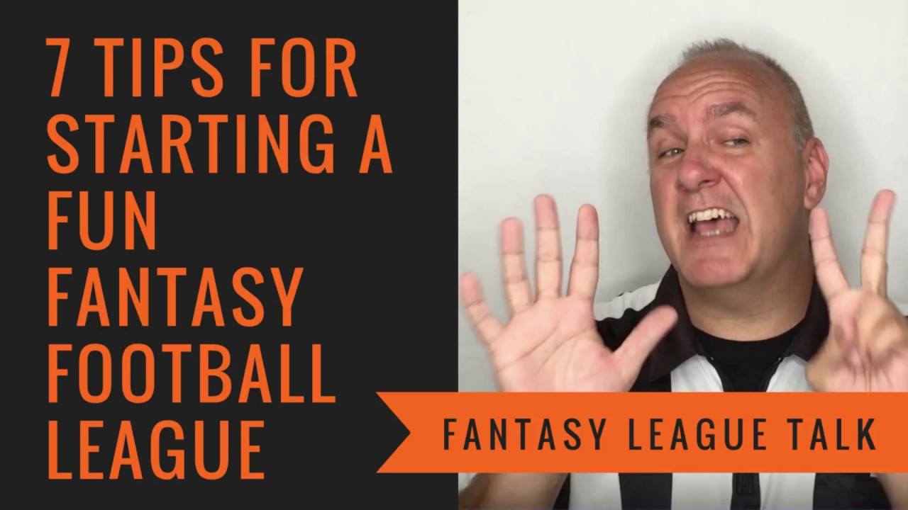 15 Themed Fantasy Football Leagues Owners Will Love