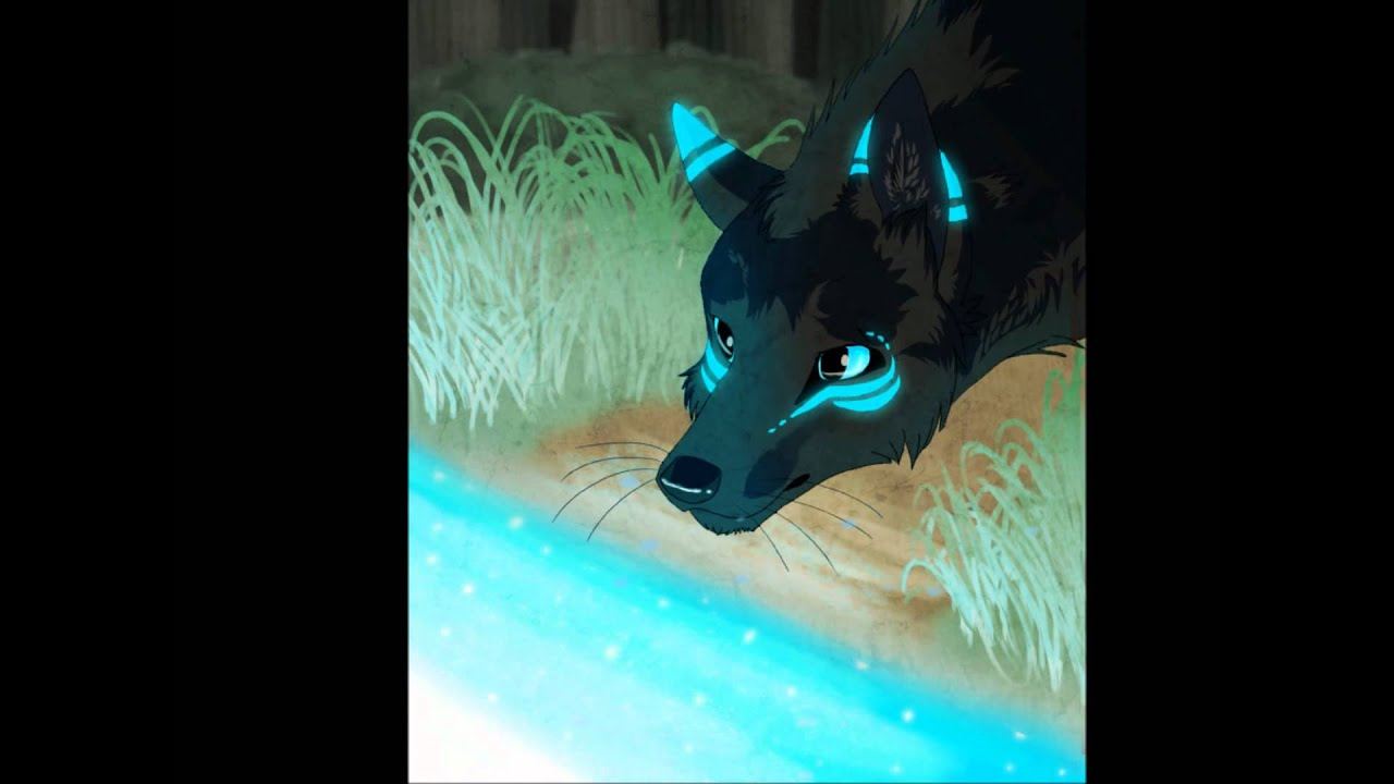 Anime Wolves .:Just a Girl:.3 - YouTube