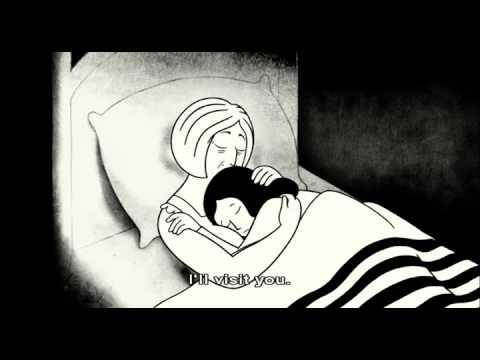 Extrait (1') du film Persepolis de Vincent Paronnaud et Marjane Satrapi (2007)