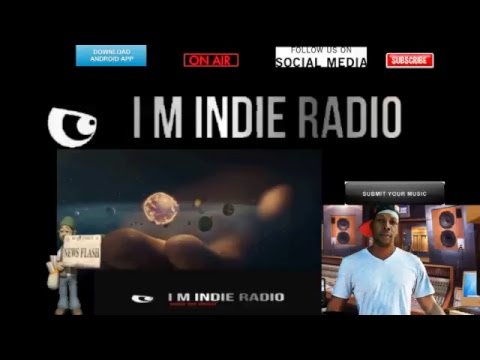 IM INDIE RADIO Live Stream