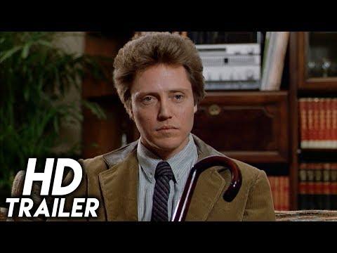 The Dead Zone (1983) ORIGINAL TRAILER [HD 1080p]