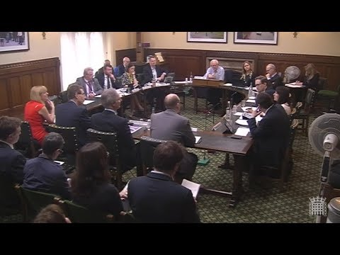 4th Oral Evidence Session of the Science & Technology Committee inquiry into e-cigarettes, 24/04/18