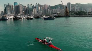 2019 World Rowing Coastal Championships, Hong Kong, China - Opener