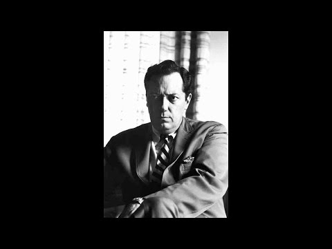 Jim Garrison on the JFK Assassination (1967)