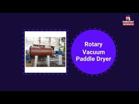 Premium Quality Process Equipments By Alankar Fabricators & Engineers, Badlapur