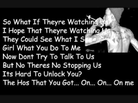 Lose Control - Wiz Khalifa